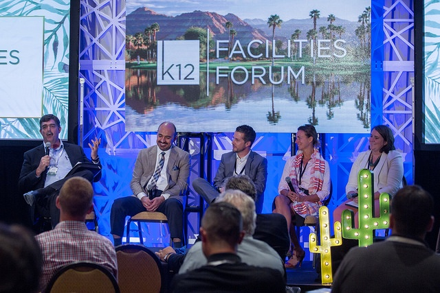 K12-facilities-forum-panel