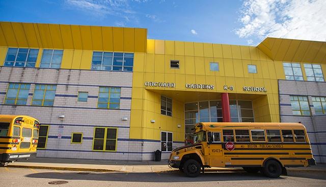 Orchard Garden Schools