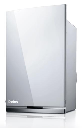 Delos air purification solutions