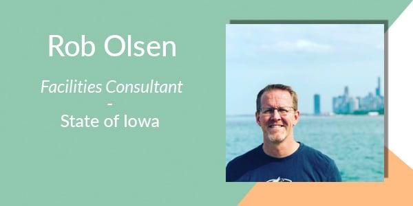 Rob Olsen