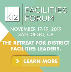 K12 Facilities Forum
