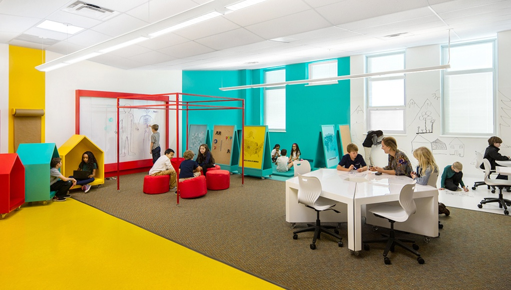 Personalized Learning: What Facilities Leaders Should Know